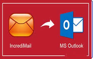 Know How To Export Data From Incredimail To Outlook
