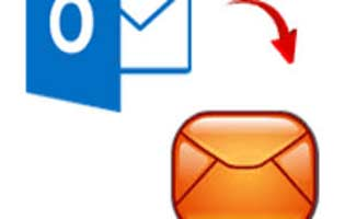 How to Import Emails from Outlook to IncrediMail
