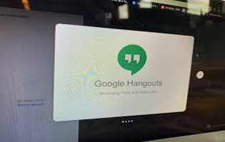 Google Video Calls (Hangouts): Troubleshooting Audio and Video