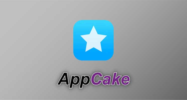 AppCake for iPhone