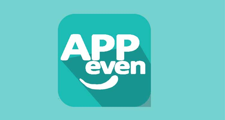 AppEven for iPhone