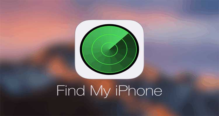 Find My iPhone for iphone