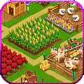 Farm Day Village Farming: Offline Games APK