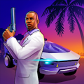 Gangs Town Story – action open-world shooter APK