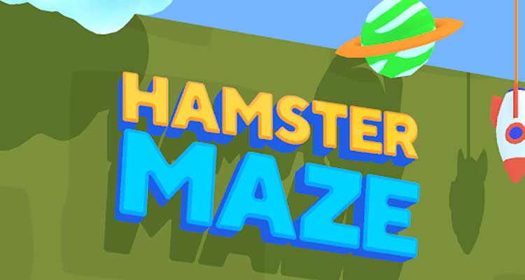 Hamster Maze APK