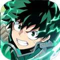 My Hero Academia: The Strongest Hero Anime RPG APK